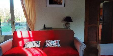 Domaine de Nauze-Fauvel - La Source Lounge