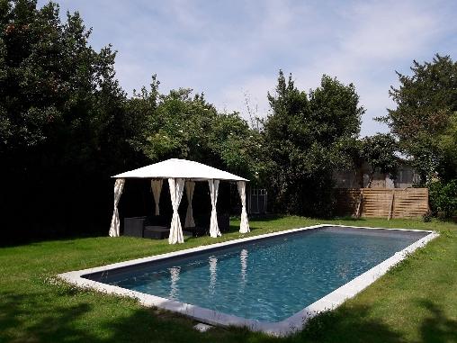 bed & breakfast Tarn-et-Garonne - Swimming pool au coeur des elements