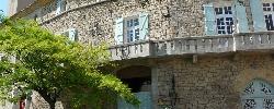 Gästezimmer Château de Murviel-lès-Bèziers