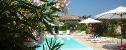 Chambre d'hotes Location Saisonnière Les Mazets d'Aiguèze