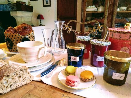 bed & breakfast Loir-et-Cher -