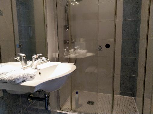 Chambre d'hote Loir-et-Cher - Salle de bain...
