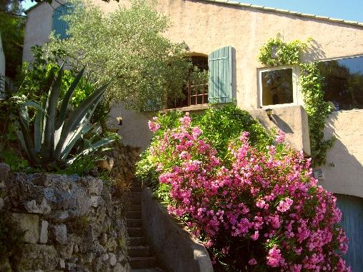 Chambre d'hote Var - Villa Saint Roch