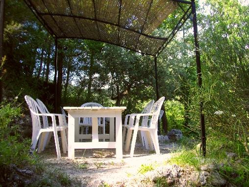 Chambre d'hote Var - Jardin Villa Saint Roch
