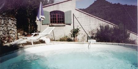 Location Saisonnière Denis Viviane Piscine Villa Saint Roch