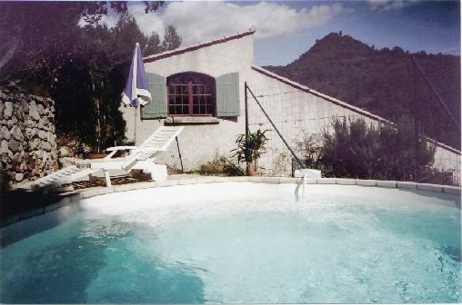 Chambre d'hote Var - Piscine Villa Saint Roch