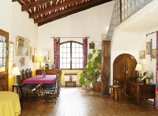 Chambre d'hote Var - Living Villa Saint Roch