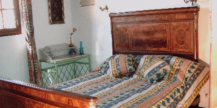 Location Saisonnière Denis Viviane Chambre Villa Saint Roch