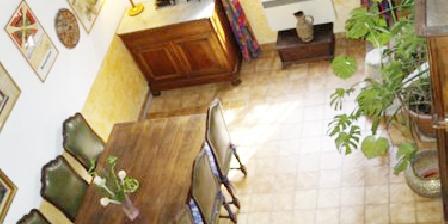 Location Saisonnière Denis Viviane Living Villa Saint Roch