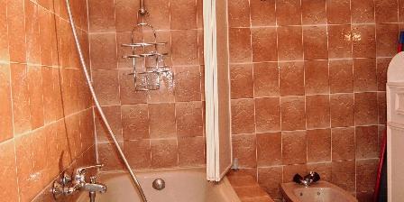 Location Saisonnière Denis Viviane SdB Villa Saint Roch