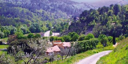 Location Saisonnière Denis Viviane Vue Montferrat
