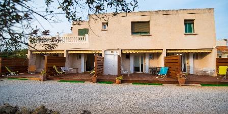 Location Saisonnière Villa Les Cactées