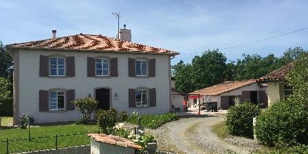 L'Intemporelle Maison principale