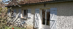 Bed and breakfast Location à la mer à Bernières sur Mer