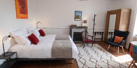 Chambres d'hôtes Kerléon Chambre Carpinus