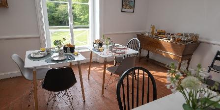Chambres d'hôtes Kerléon Petit-déjeuner