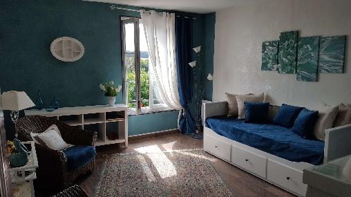 bed & breakfast Haute-Marne -