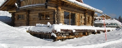 Cottage Le Larix