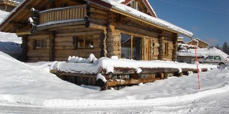 Le Larix Le Larix en hiver ...