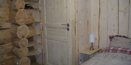 Le Larix Chambre 2