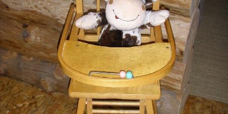 Le Larix La mascotte
