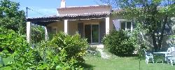 Cottage Location Saisonnière Lavallée Gérard