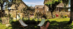 Bed and breakfast Le Clos du Barry - Chambres d'Hôtes en Aveyron