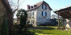 gites Pyrénées-Atlantiques, 336€+