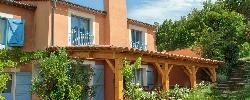 Ferienhauser Gite du Romarin 4 étoiles Piscine Provence