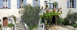 Bed and breakfast Les Rameaux