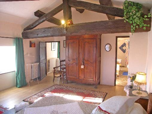 Chambre d 39 hote les rameaux chambre d 39 hote herault 34 for Chambre d hotes herault
