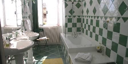 Les Rameaux Salle d eau verdale