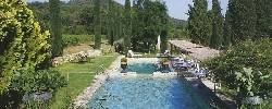Bed and breakfast La Bastide de Marie