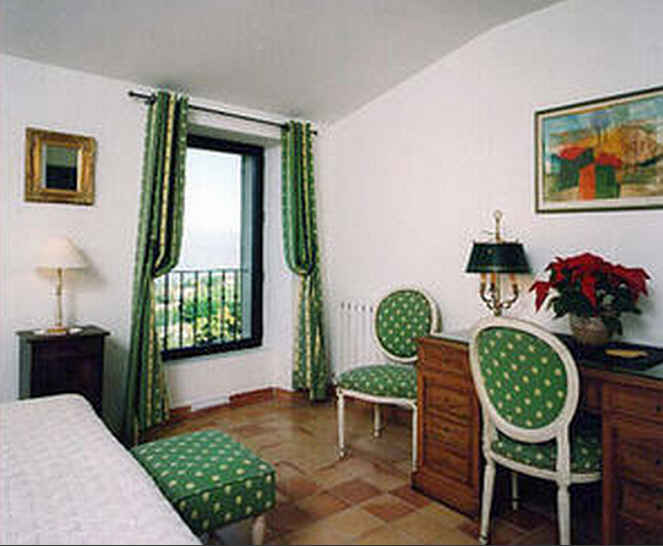 Chambre d'hote Vaucluse - Chambre Tilleul