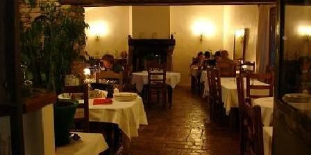 Domaine de la Grange Neuve La table d'hôtes