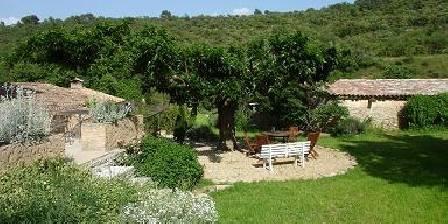 Domaine de la Grange Neuve Le jardin