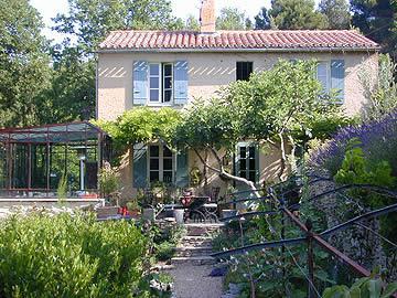Chambres d'hotes Vaucluse, Saumane (84800 Vaucluse)....