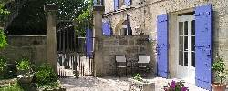 Chambre d'hotes Bleu Provence