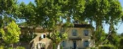 Bed and breakfast La Bastide de Voulonne