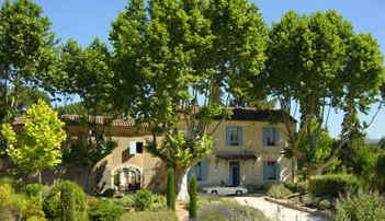 Chambres d'hotes Vaucluse, Cabrieres d`Avignon (84220 Vaucluse)....