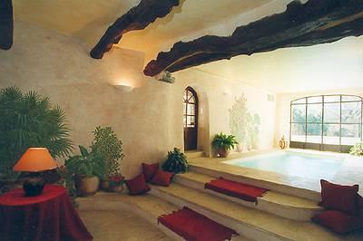 Chambres d'hotes Vaucluse, Saint Pierre de Vassols (84330 Vaucluse)....