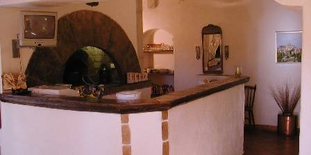 Mas Soligé La cuisine de Tournesol ou  Gîte Four à pain