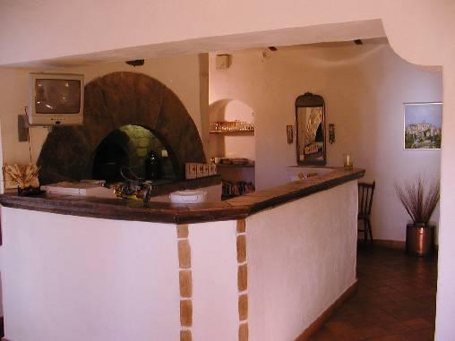 Chambre d'hote Vaucluse - La cuisine de Tournesol ou  Gîte Four à pain