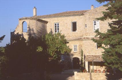 Chambres d'hotes Vaucluse, Vaison la Romaine (84110 Vaucluse)....