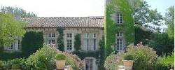 Chambre d'hotes Château la Vernède
