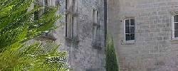 Chambre d'hotes Château Saint Maximin