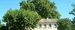 Bed and breakfast La Ferme de Gigognan
