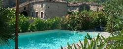 Bed and breakfast La Seigneurie de Naves