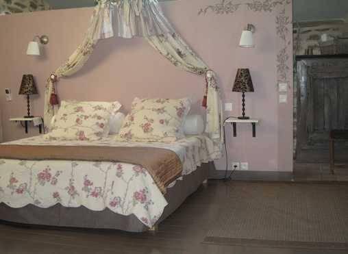 La chambre Frantoïo