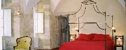Bed and breakfast Ch�teau La Roque